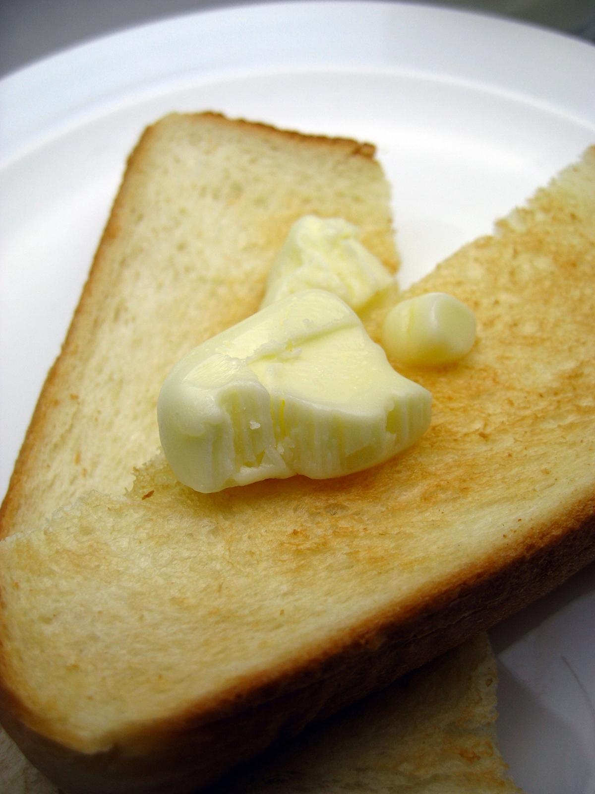 トースト7