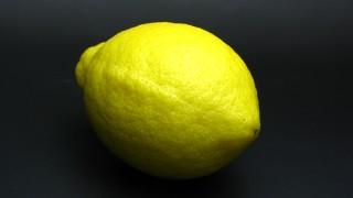 ビタミンCフルーツの定番!レモンの無料写真7枚