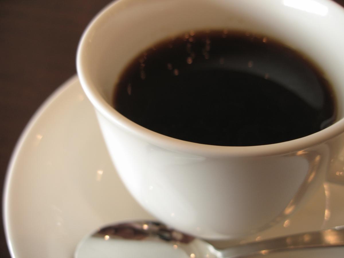 コーヒー4