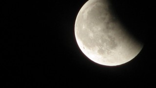 月食・スーパームーンなど月の無料写真集