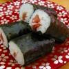 庶民の味方!回転寿司のフリー写真