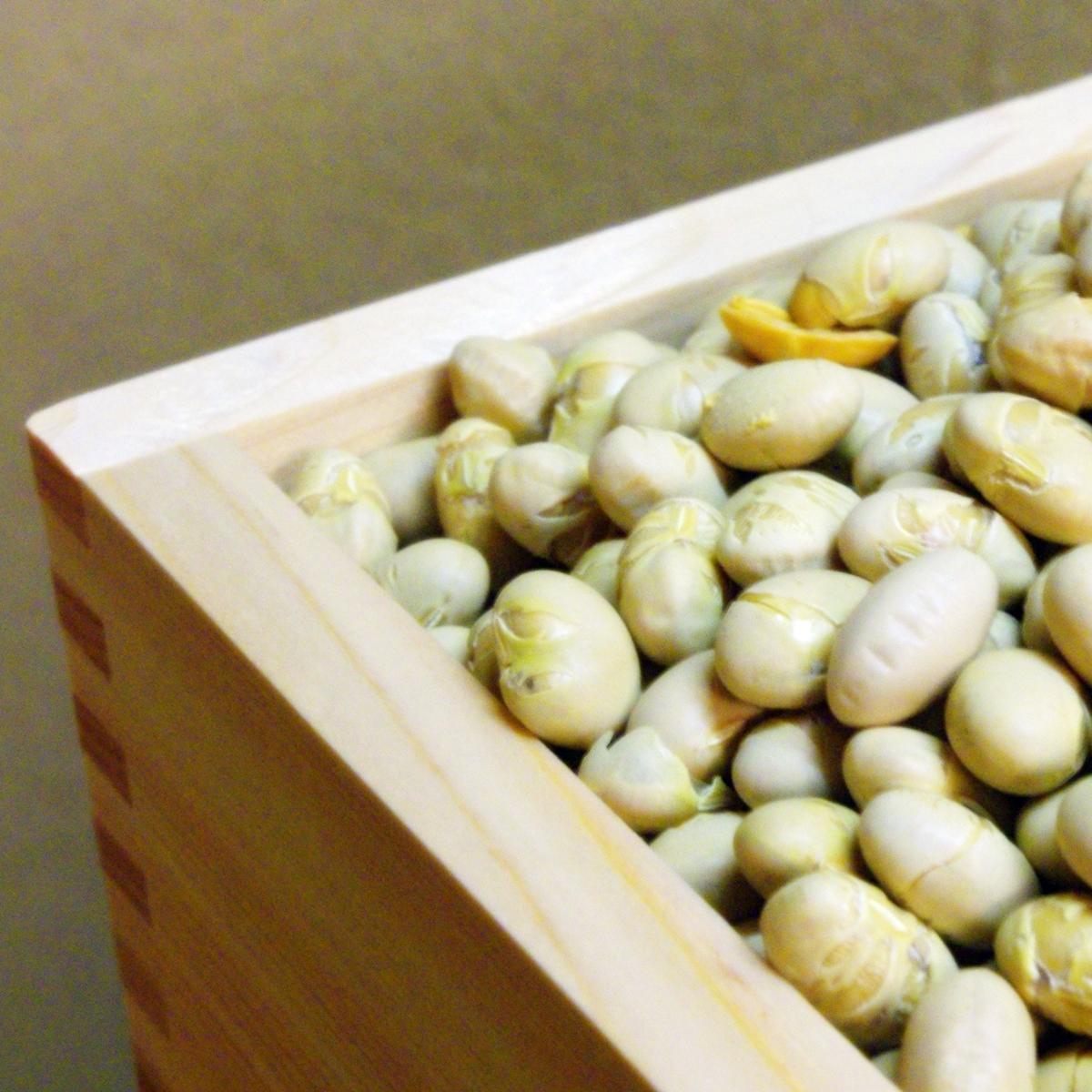 節分 豆まきの豆 (2)