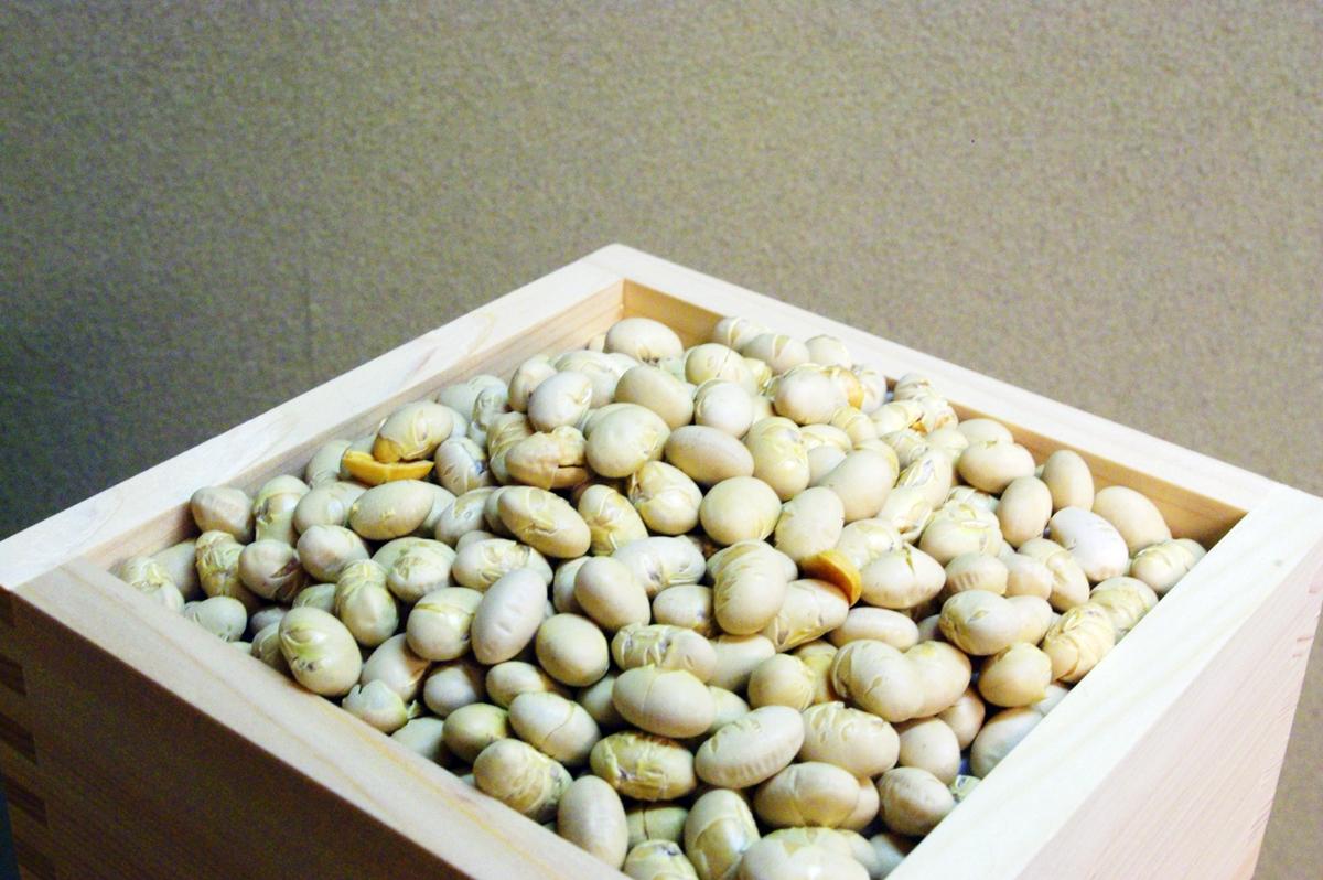 節分 豆まきの豆 (3)