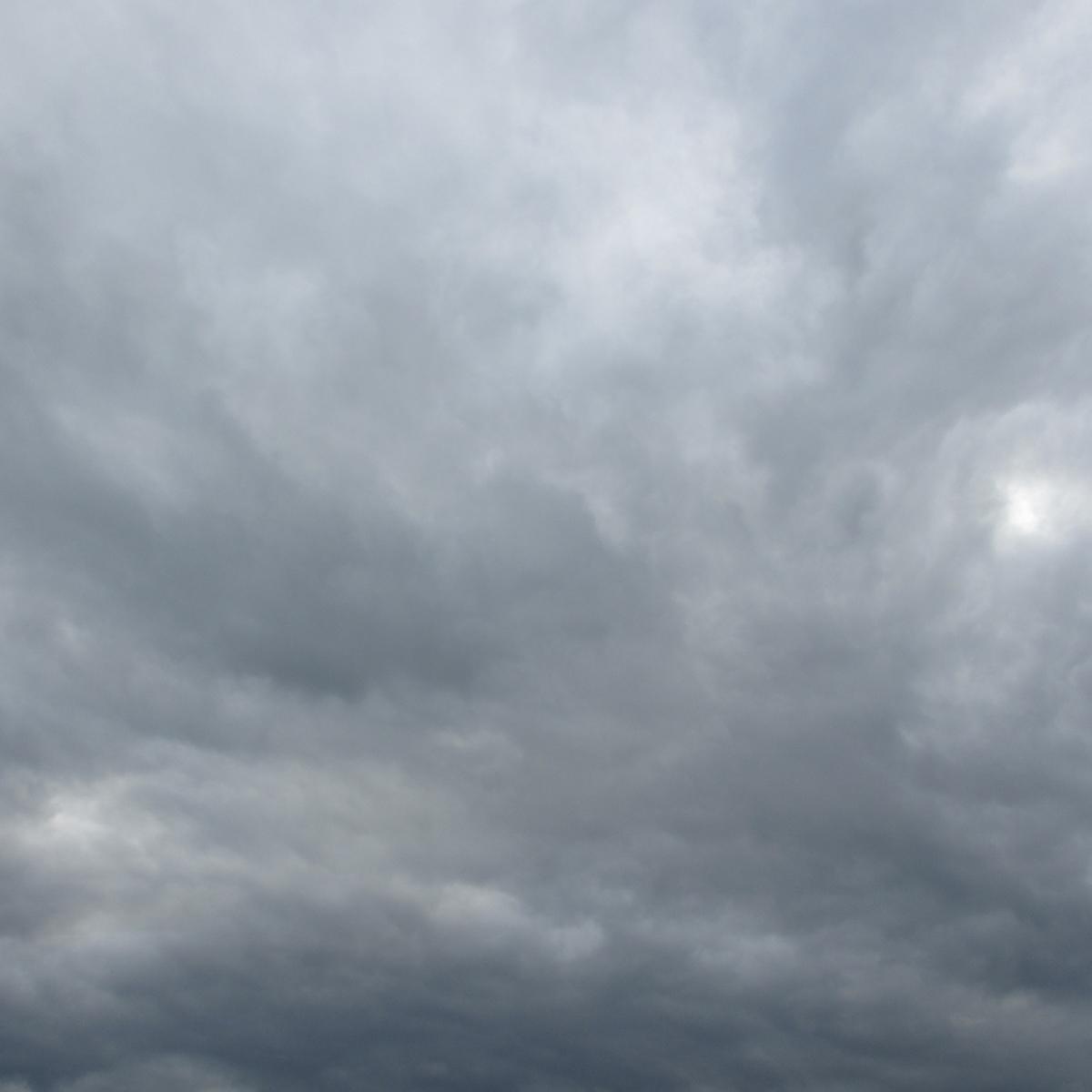 2015年6月27日(土)の空の写真 (3)