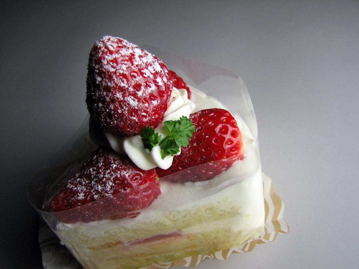 苺ショートケーキoldpicture (4)