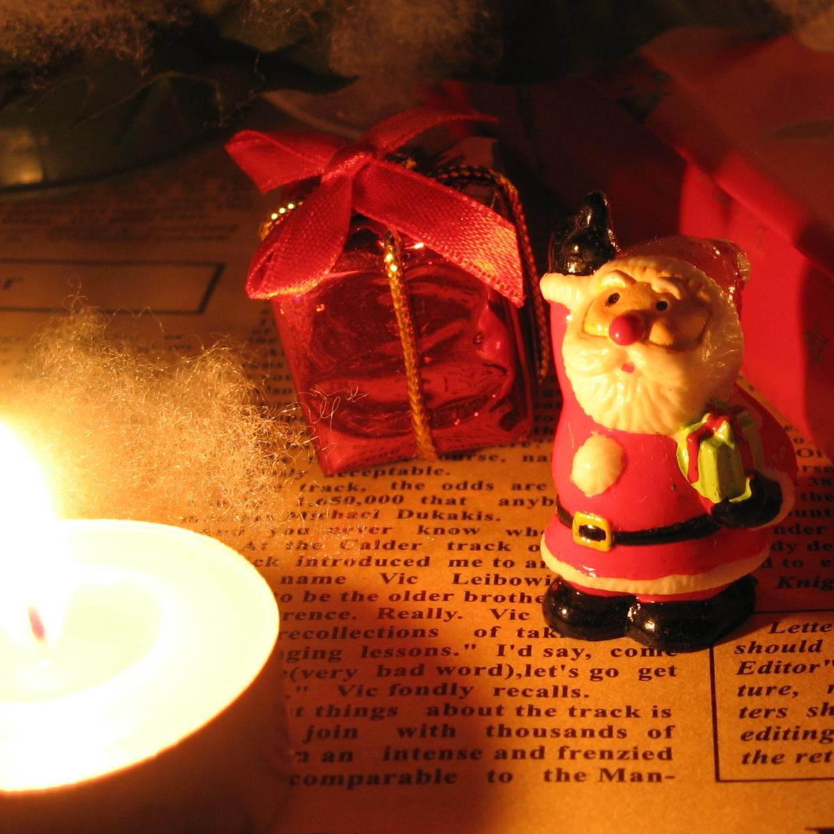 クリスマスイメージ20061219 (1)