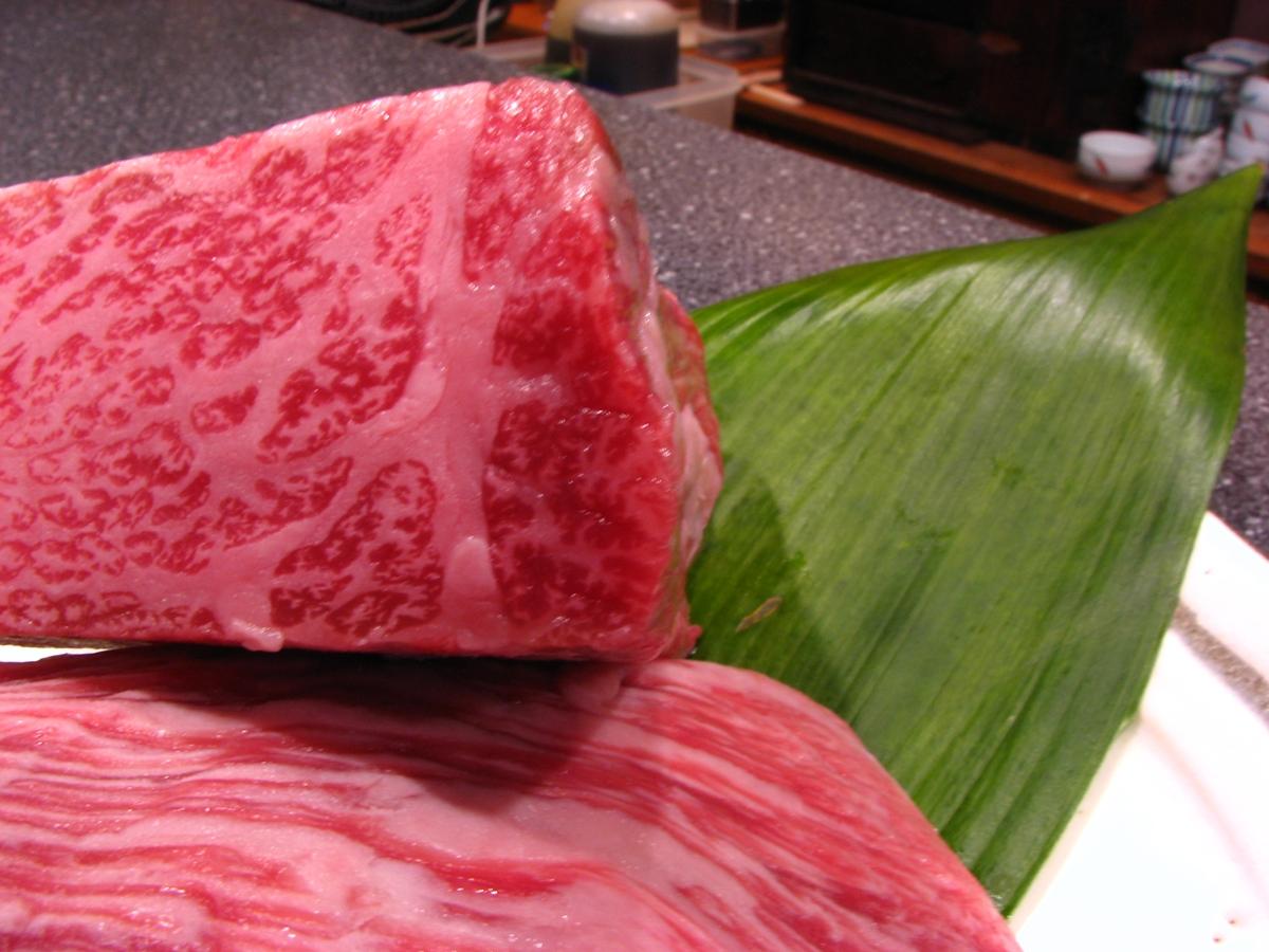 高級和牛肉20070629 (3)