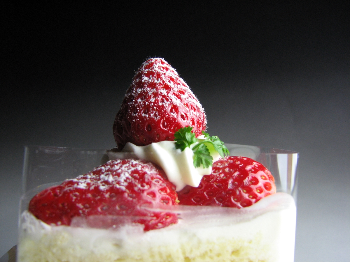 苺ショートケーキoldpicture (2)