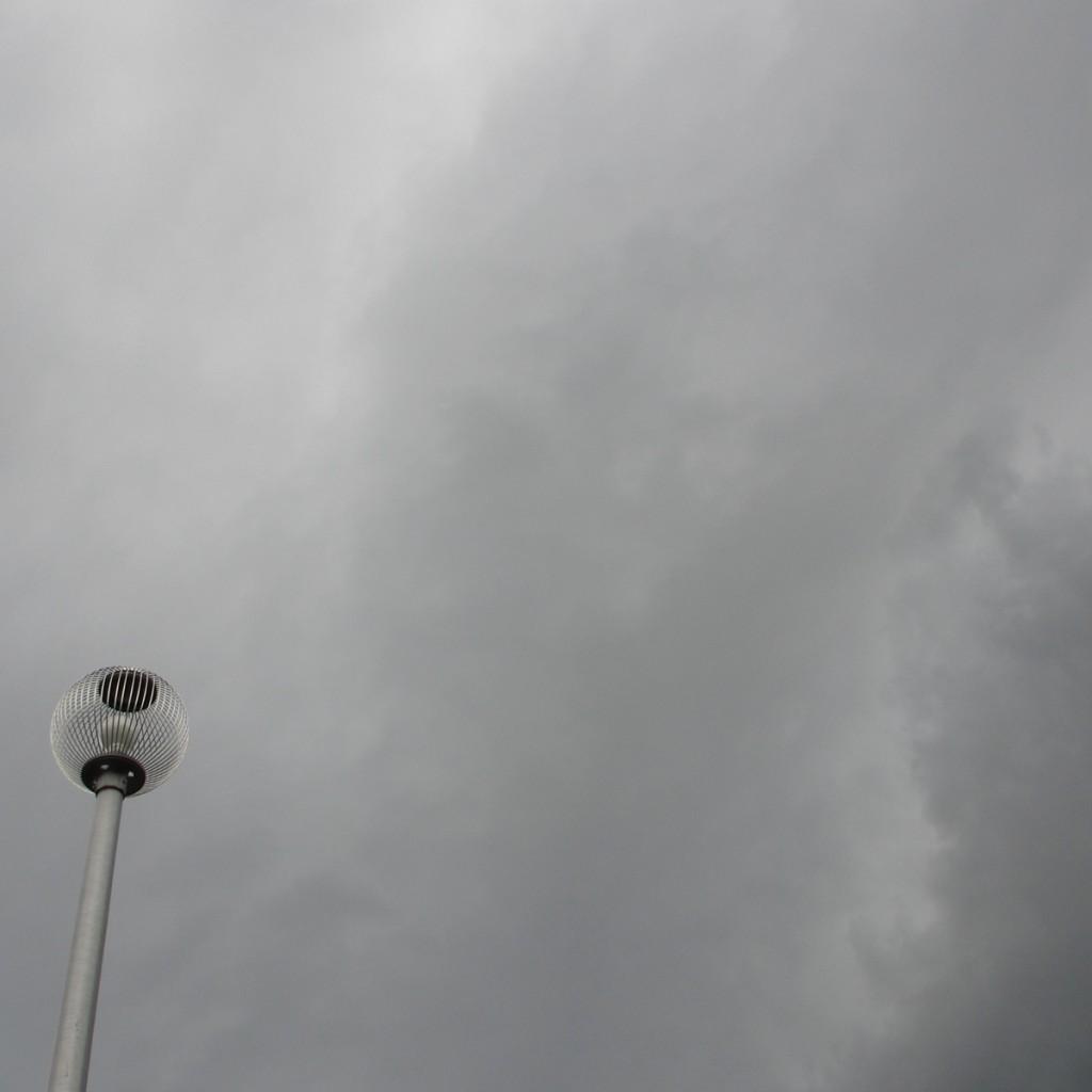 強風の一日!2015年7月1日(水)の空の写真 (3)