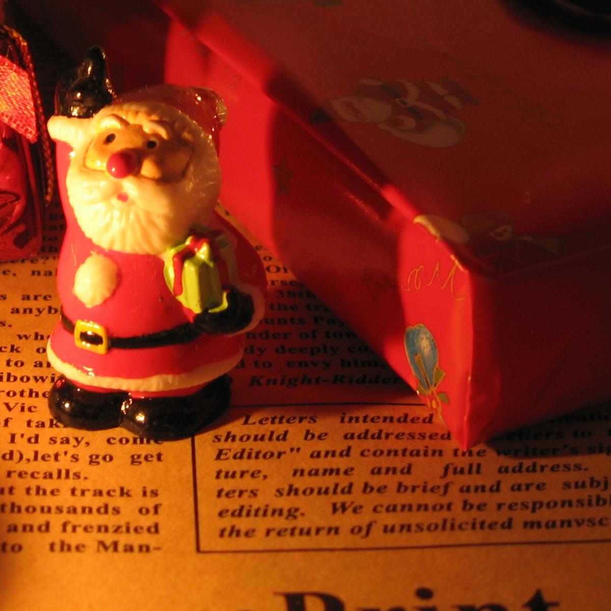 クリスマスイメージ20061219 (3)