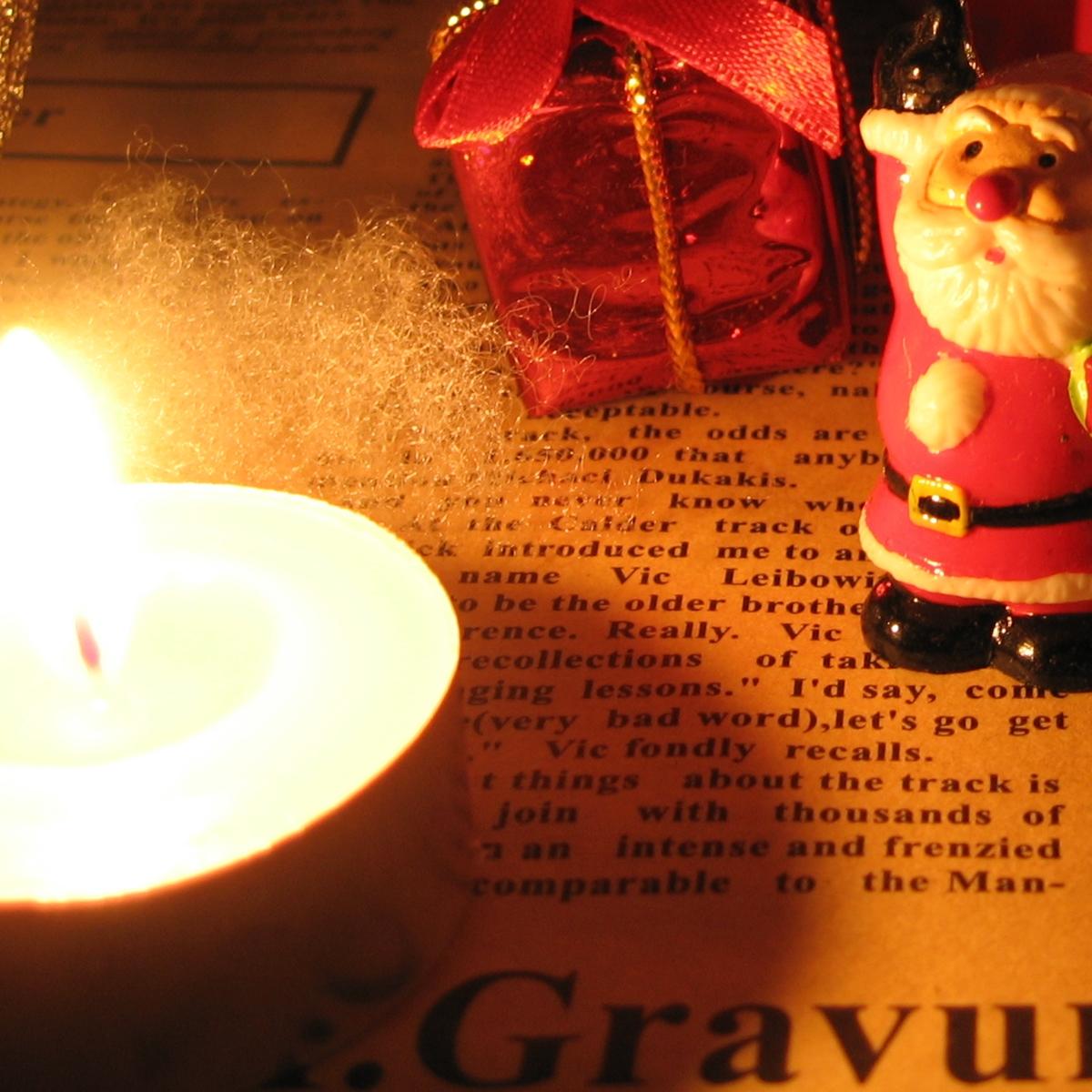 クリスマスイメージ20061219 (2)