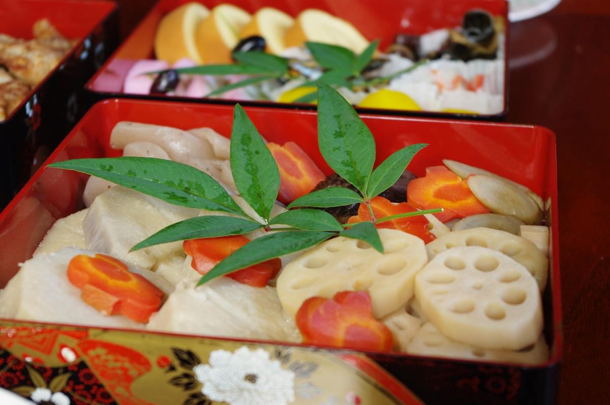 おせち料理2009 (2)