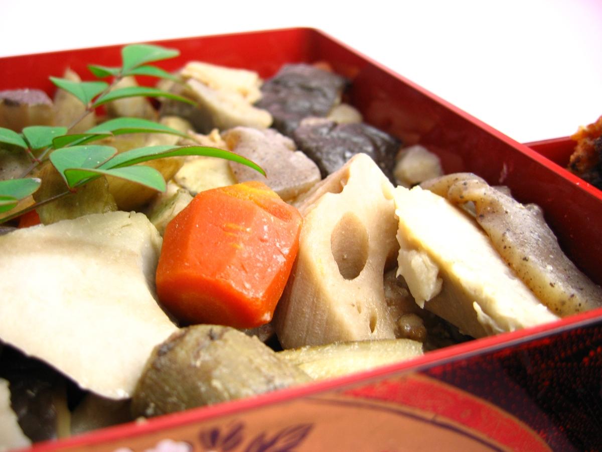 おせち料理20061231 (9)