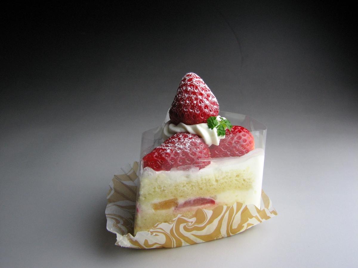 苺ショートケーキoldpicture (6)