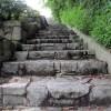 石の階段の無料写真
