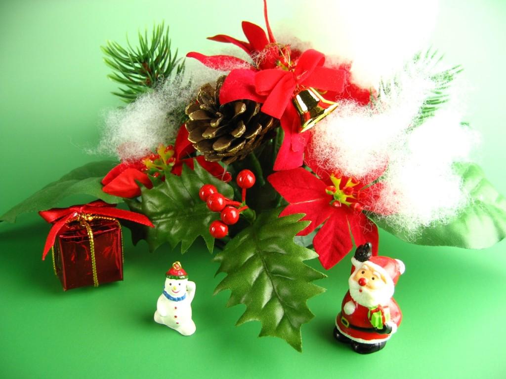 クリスマスイメージoldpicture