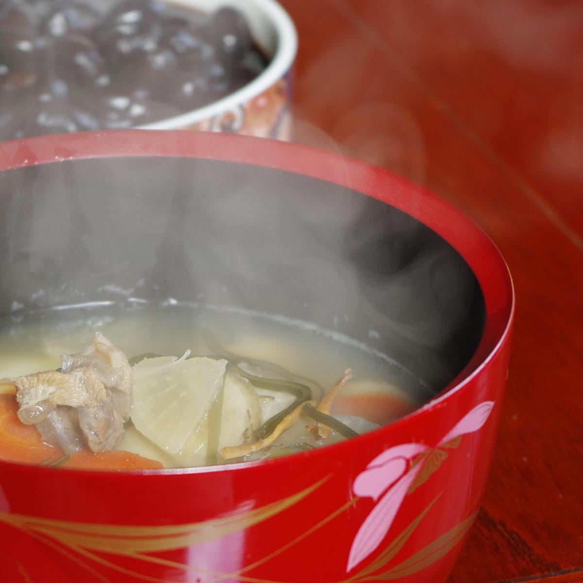 雑煮2009 (6)