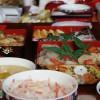 2009年版!おせち料理の無料写真