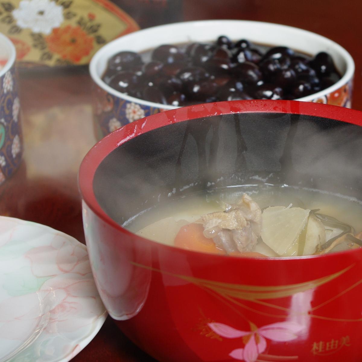 雑煮2009 (4)