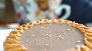 三時のおやつ♡クッキーのフリー写真