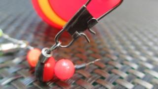 堤防で釣ろう!サビキ釣りの仕掛けの無料写真