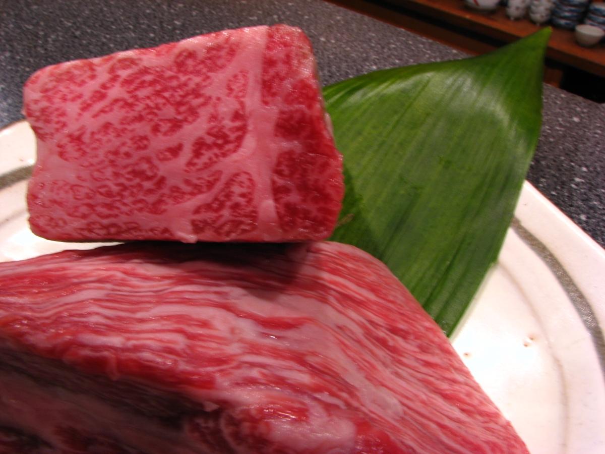 高級和牛肉20070629 (1)