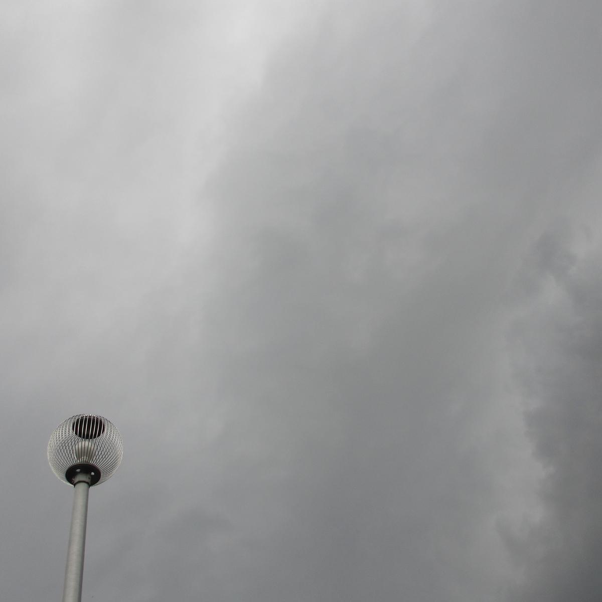 強風の一日!2015年7月1日(水)の空の写真 (4)