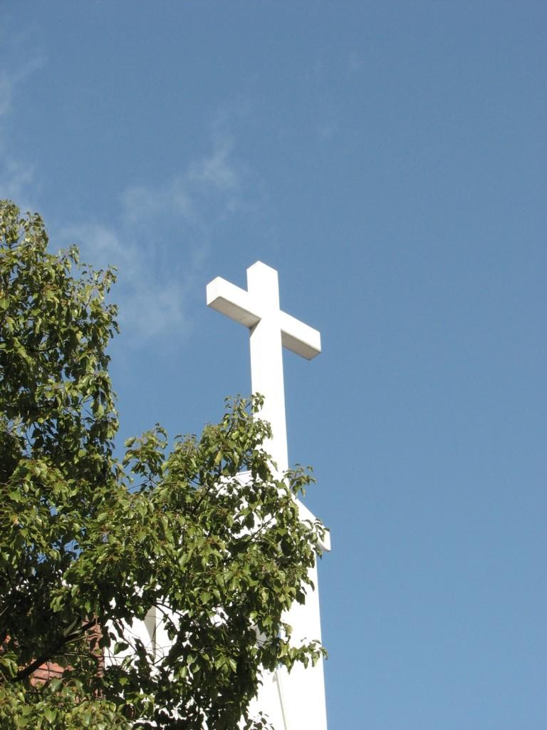 教会のイメージ (3)