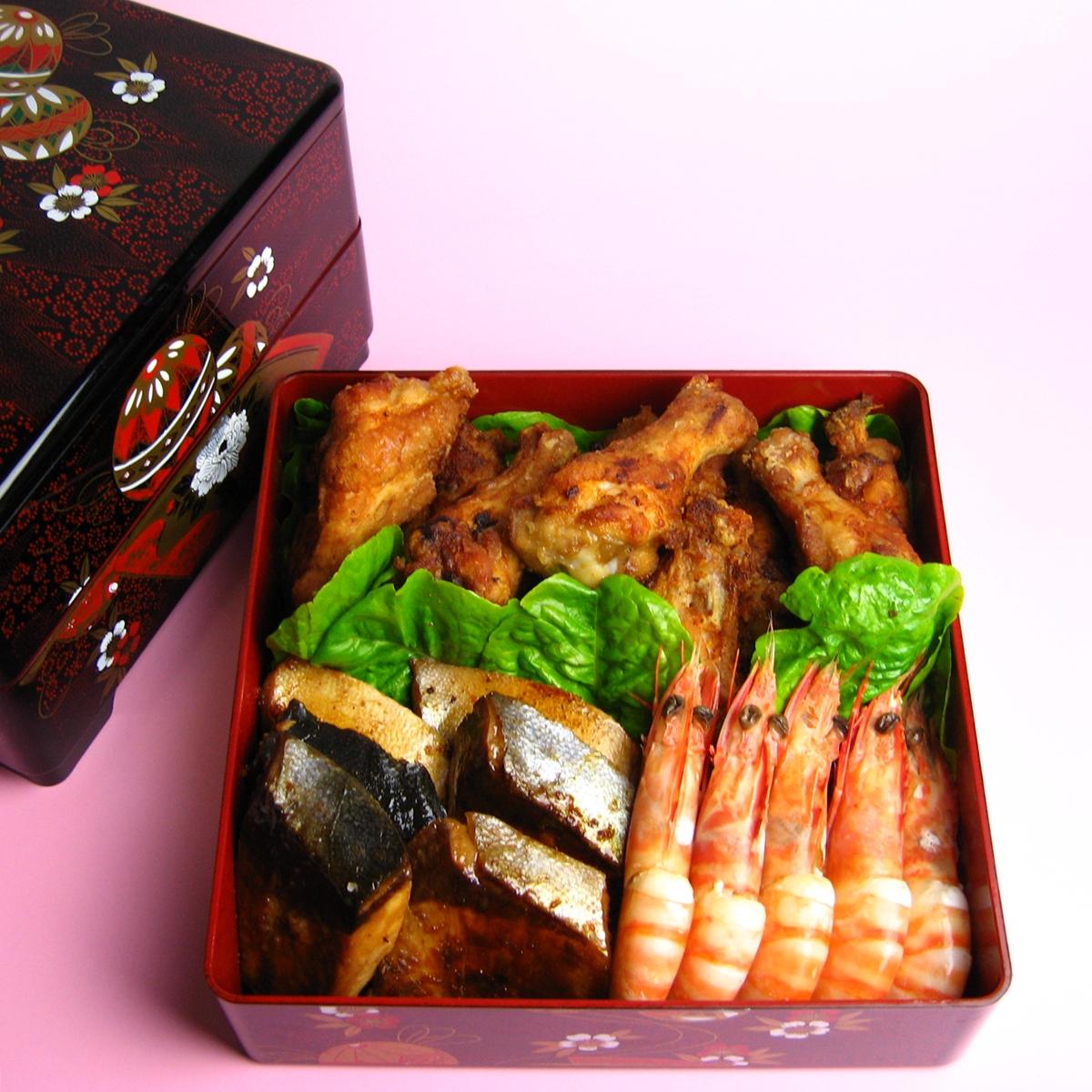 おせち料理20061231 (30)