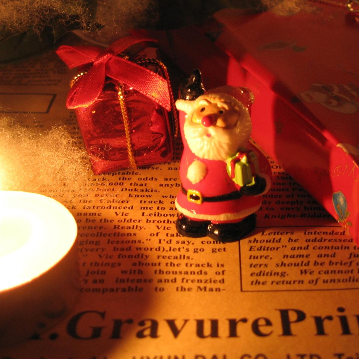 クリスマスイメージ20061219 (4)