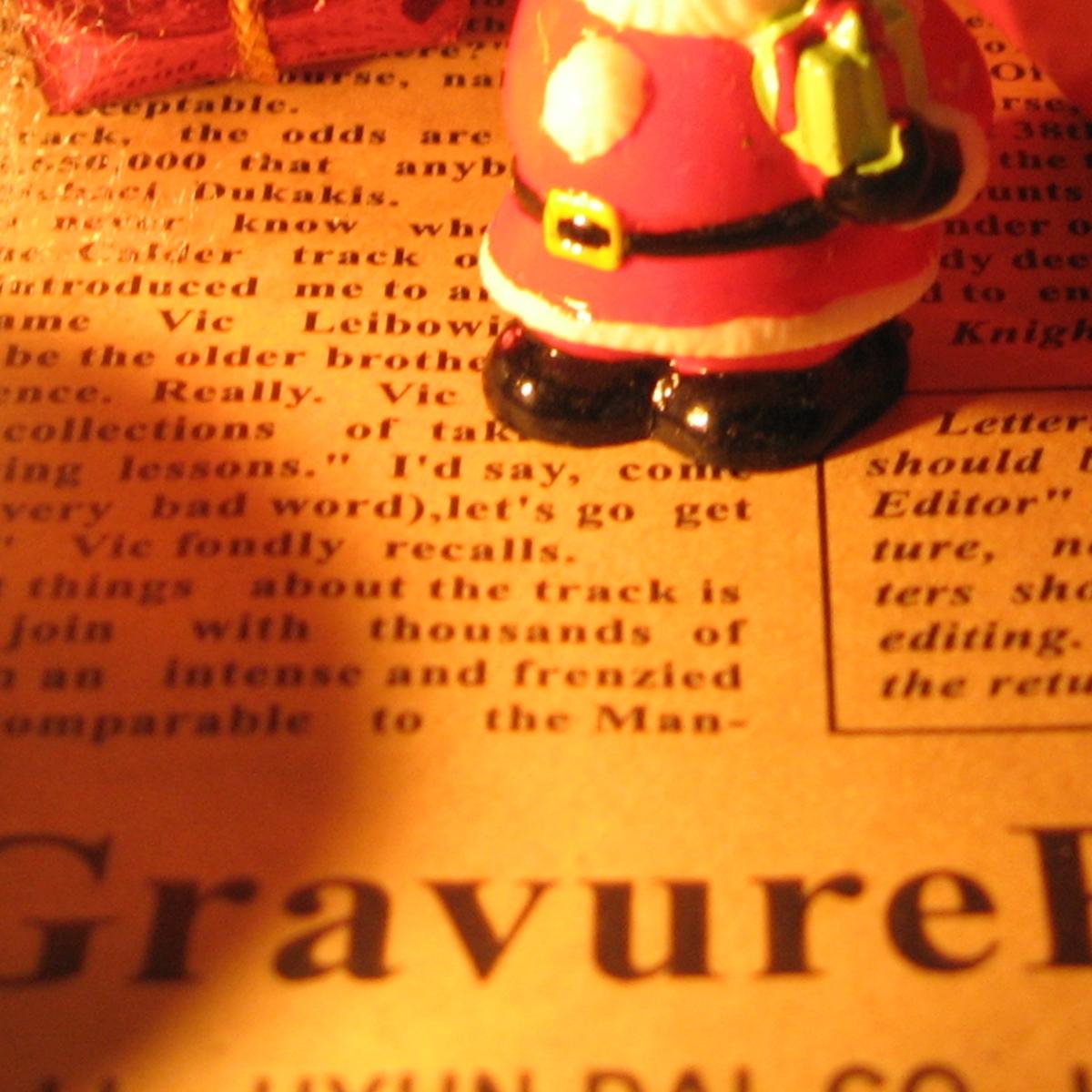 クリスマスイメージ20061219 (5)